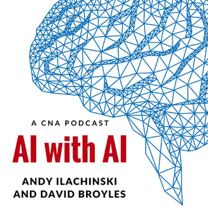 AI with AI by CNA