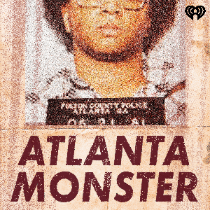Atlanta Monster by iHeartRadio & Tenderfoot TV