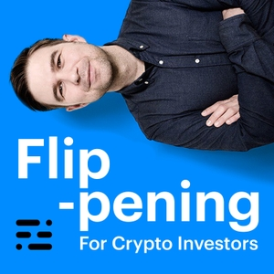 Flippening - For Crypto Investors by Clay Collins