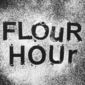 Flour Hour Baking Podcast by Amanda Faber and Jeremiah Duarte Bills