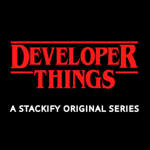 Stackify Developer Things by Developer