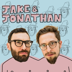 Jake and Jonathan by Jake Knapp & Jonathan Courtney
