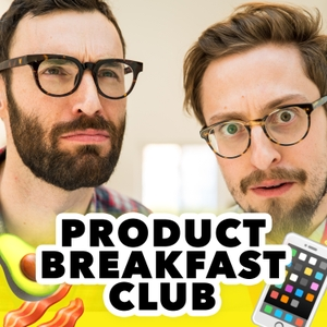 The Product Breakfast Club by Jake Knapp & Jonathan Courtney