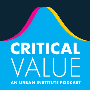 Critical Value by The Urban Institute