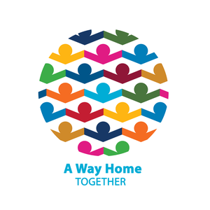 A Way Home Together: Stories of the Human Journey by United Nations