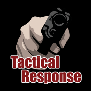 James Yeager of Tactical Response by James Yeager