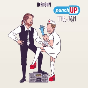 Punch Up The Jam Podcast