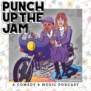 Punch Up The Jam by Miel Bredouw and Demi Adejuyigbe