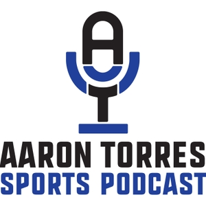 Aaron Torres Sports Podcast by Kentucky Sports Radio