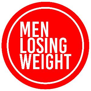 Men Losing Weight by Roy Olende