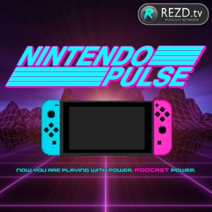 Nintendo Pulse – Nintendo Switch and 3DS News by REZD.tv