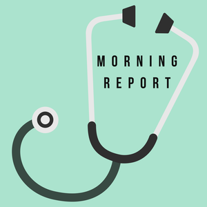 Morning Report by Morning Report