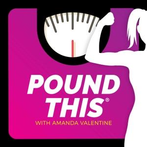 Pound This by Amanda Valentine