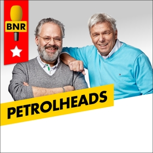Petrolheads | BNR by BNR Nieuwsradio