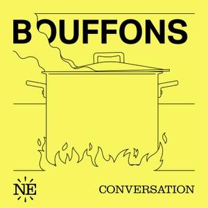 Bouffons by Nouvelles Écoutes