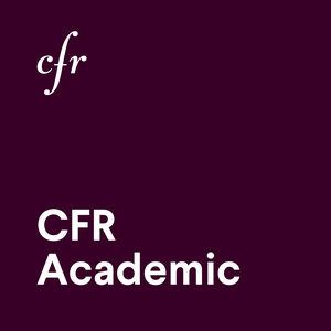 CFR Academic by None