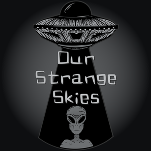 Our Strange Skies by Rob Kristoffersen