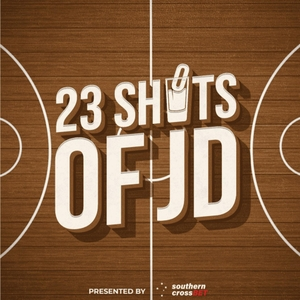 23 Shots of JD by 23 Shots of JD