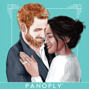 When Meghan Met Harry by Panoply