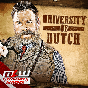 The Dutch Mantell Show by MLW Radio Network