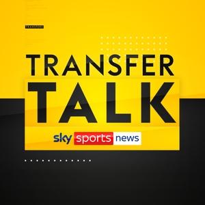 Transfer Talk by Sky Sports