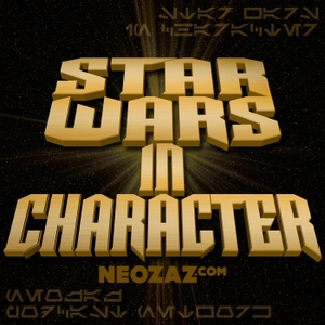 Star Wars In Character