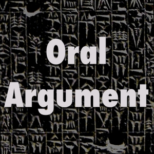 Oral Argument by Joe Miller and Christian Turner