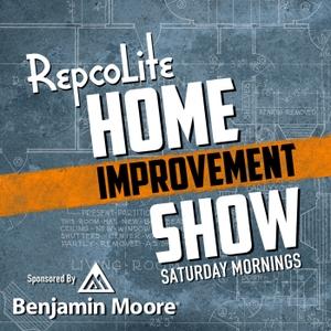 RepcoLite Home Improvement Show by Dan Hansen & Hailey Johnson