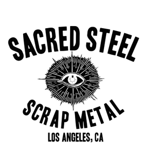 Sacred Steel Podcast by Sacred Steel Bikes