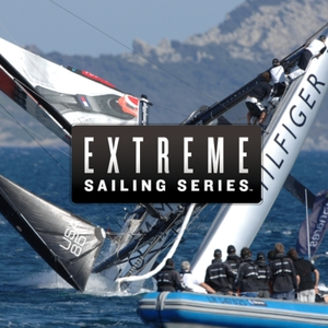 Extreme Sailing Series Vodcast