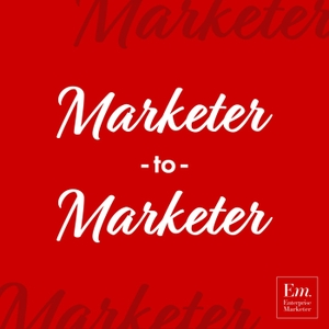 Marketer-to-Marketer - #M2M by Marketing