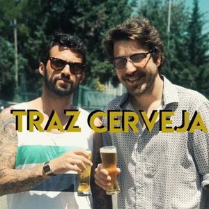 Traz Cerveja by Diogo Faro