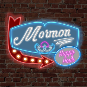Mormon Happy Hour Podcast by Colleen Payne Dietz Post Mormon Activist