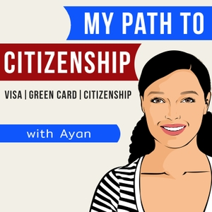 My Path To Citizenship:  K1 Fiance Visa | CR1 Spouse Visa | Green Card by My Path To Citizenship