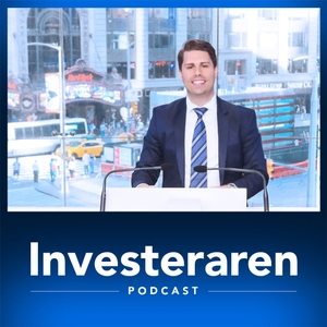 Investerarens Podcast by Investeraren