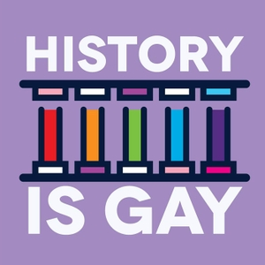 History is Gay by Leigh & Gretchen