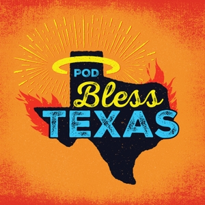 Pod Bless Texas by Armadilla Strategies LLC