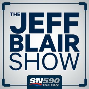Jeff Blair Show by Sportsnet