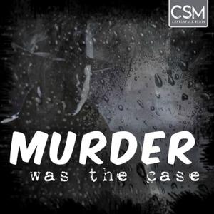Murder Was The Case by Lee Mellor & Vanessa Vanelli