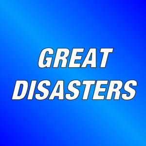 Great Disasters by Kari Fay