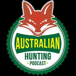 Australian Hunting Podcast by Jason Selmes