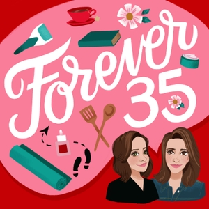 Forever35 by Kate Spencer & Doree Shafrir