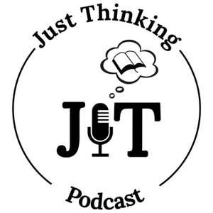 Just Thinking Podcast by Darrell Harrison & Virgil Walker