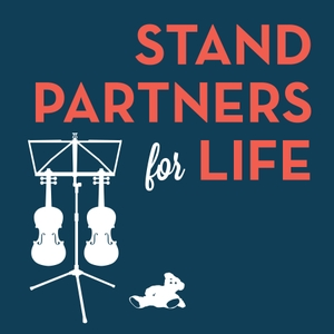 Stand Partners for Life by Nathan Cole and Akiko Tarumoto