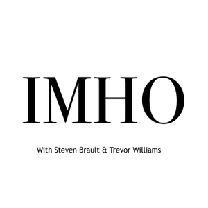 IMHO Podcast by IMHO Podcast