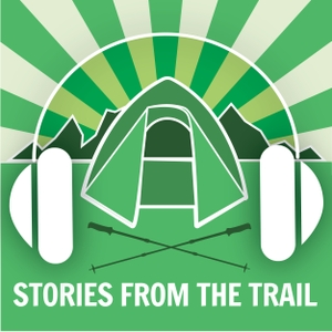 Stories From The Trail by Gary Sizer