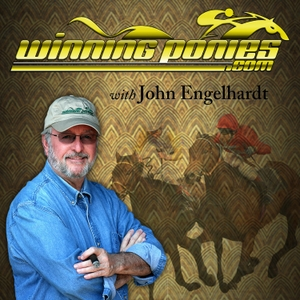 Winning Ponies by John Engelhardt