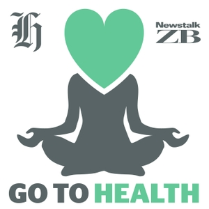 Go To Health with Frances Cook by New Zealand Herald and Newstalk ZB