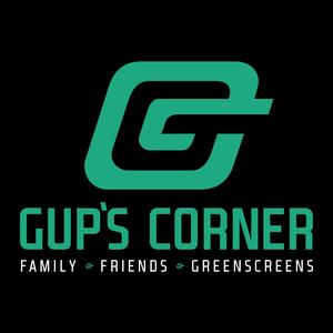 Gup's Corner #FFG by Brandon  Guptill (GUP)