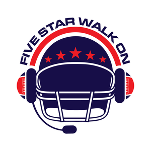 Five Star Walk On: College Football Podcast by Sean Maier and Dylan Scofield